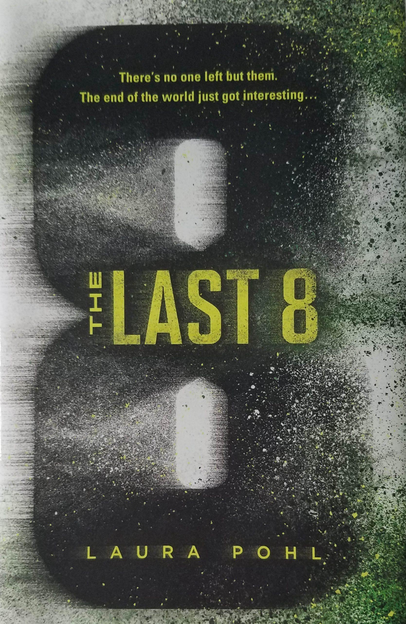 The Last 8