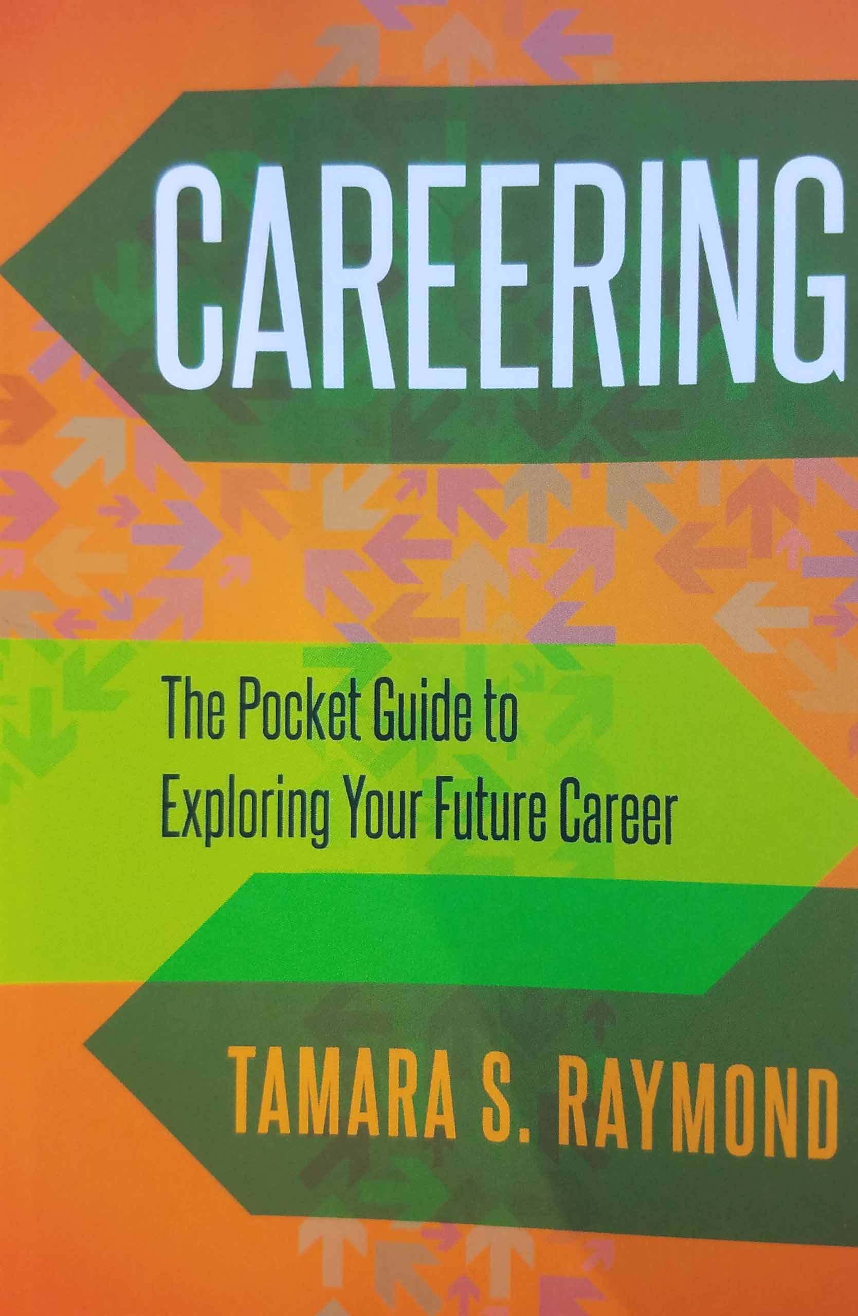 Careering Cover Image